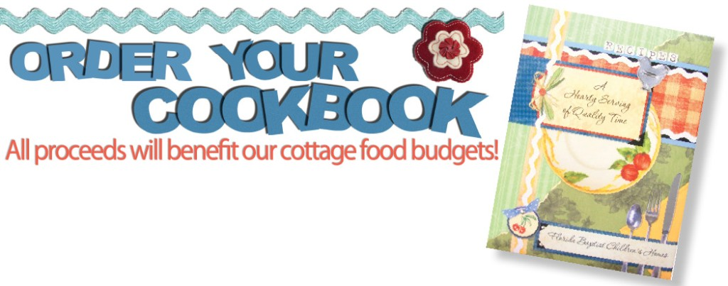 Cookbook Purchase Benefits Cottage Food Budgets